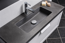 Colombo Solid Surface - Dybde 60 cm