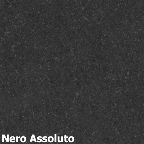 nero assoluto 30 mm bordplade nero assoluto 30mm nettoskabe nyt k kken bad garderobe og. Black Bedroom Furniture Sets. Home Design Ideas