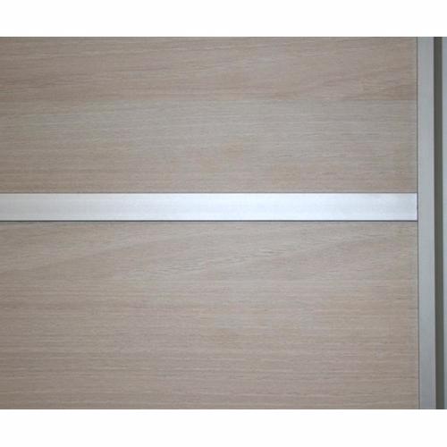 Billige Skydedøre/skydelåger til Garderobe til indendørs